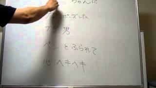 有機化学 炭化水素の命名法 第1回 高校化学の動画解説です。第1回目は...