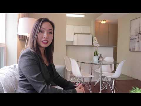 28 Olive Ave Unit 909, North York, Toronto Guided Video Tour