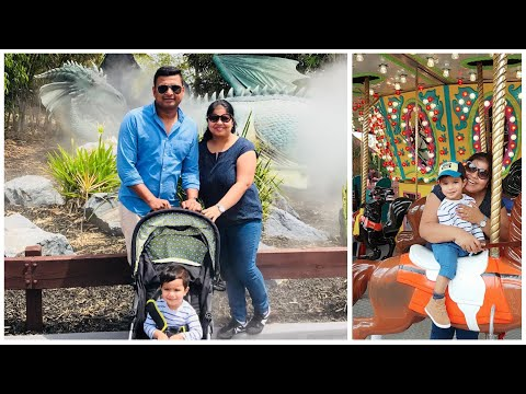 Indian family explores Sea world Gold coast Australia with photos/ Cheap tickets/Best theme park