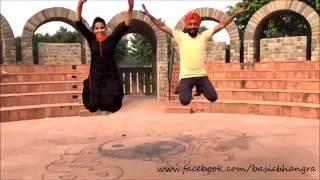 Desi Da Drum    Basic Bhangra   YouTube 360p