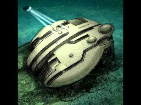 Has the mystery of the Baltic Sea Anomaly finally been solved?