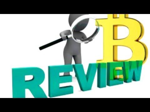 Bitcoin Mixer & Bitcoin Tumbler - Review