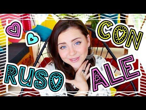 COMO DECIR TE AMO EN RUSO ★ Ruso Con Ale