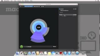 DaisyDisk for Mac