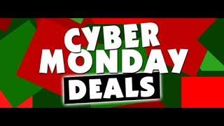 Best Cyber Monday 2018 Deals Updating