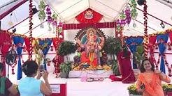 Shiv Durga Temple, Sunnyvale CA