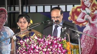 P K Mohanty IAS Chief Secretary Govt  of AP