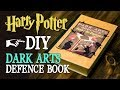 DIY Dark Arts Defence Book