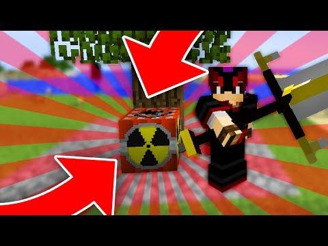 Minecraft: ADR #51 - ROUBEI A NUKE DO KAZZIO!