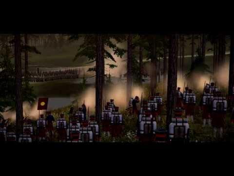 The Boshin War Episode 2 - Shogun 2 Total war cinematic