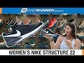 Women's Nike Structure 22 | Fit Expert Shoe Review
