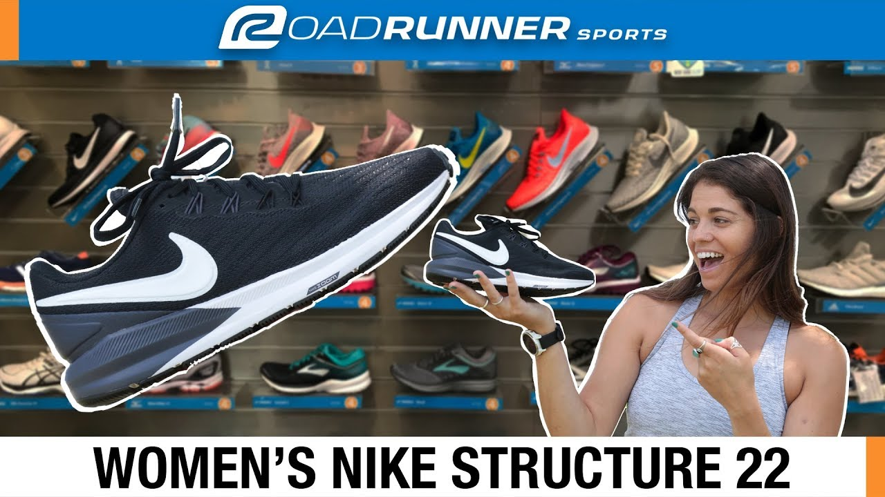 Nike Air Zoom Structure 22 Review: Unleash Your Inner ...