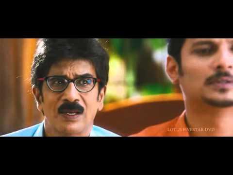 pokkiri raja comedy scene agayathula...