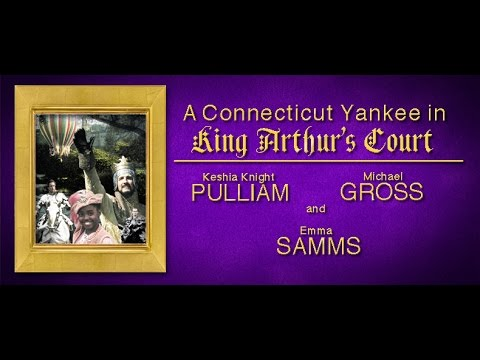 A Connecticut Yankee in King Arthur's Court - Película Completa