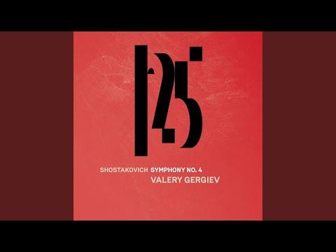 Symphony No. 4 in C Minor, Op. 43: III. Largo - Allegro (Live) Mp3