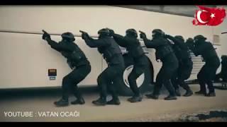"""Jandarma Özel Asayiş Komutanlığı """"Tanıtım ,Klibi"""" [JÖAK]"""
