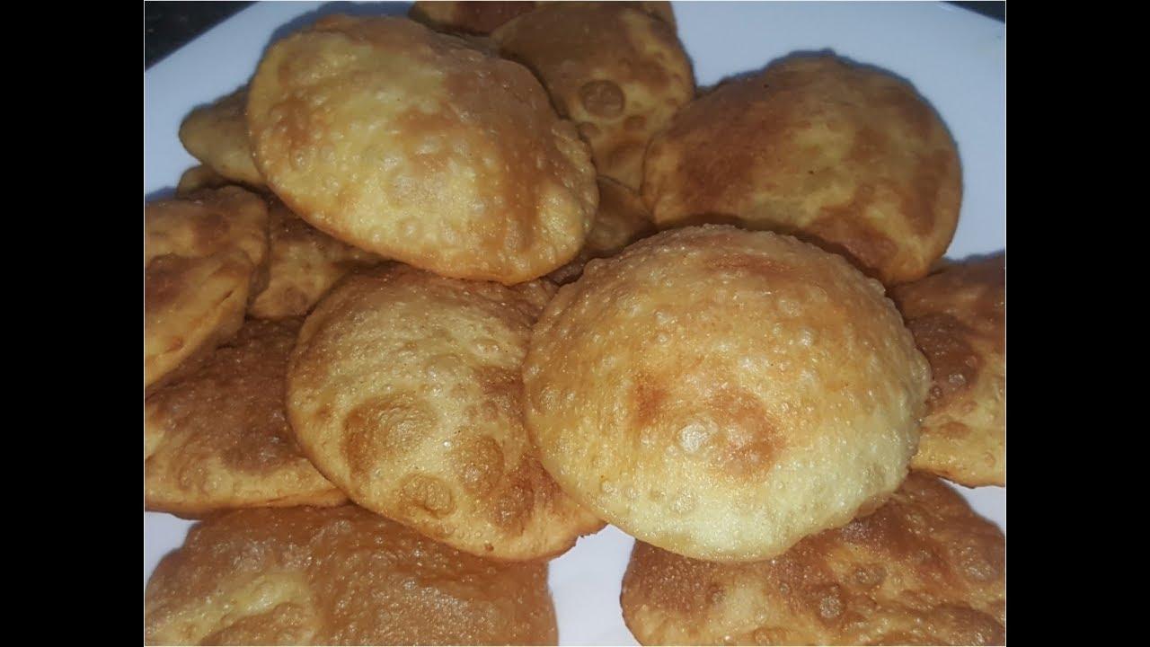 البان بوري الخبز الهندي سهل التحضير ورائع جداا تلبية لطلب متتبعتي Hellal Marina Youtube
