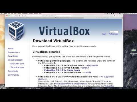 Perfekte Linux Server Teil 1 (VirtualBox + Debian Installation + Rootserver)