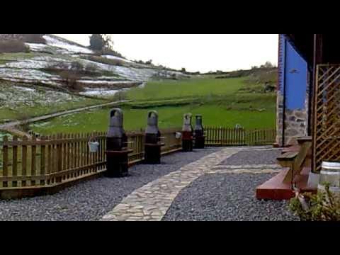 Casas rurales en asturias cangas de onis picos de europa el balc n del marqu s youtube - Cangas de onis casa rural con jacuzzi ...