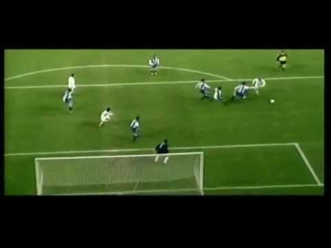 Zinedine Zidane Top 10 Goals