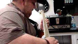 Johnny Hiland Summer NAMM Jam Nashville