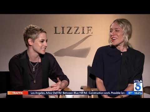 Dayna Devon Chats with Kristen Stewart and Chloë Sevigny About