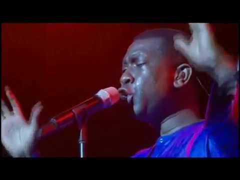 "Youssou N'Dour (Senegal) ""I Bring What I Love"""