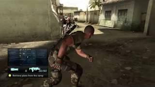 Splinter Cell: Double Agent - Xbox One X Walkthrough Mission 9: Kinshasa