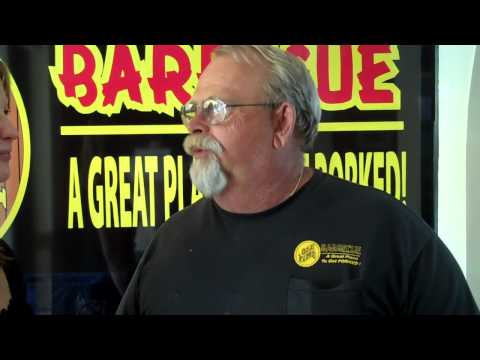 Sneak Preview - July Breakfast at Ole Time Barbecue