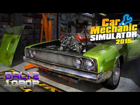 Car Mechanic Simulator 2015 DLC | Rock Paper Shotgun