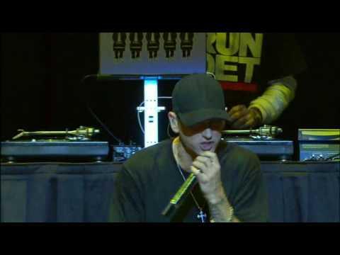 Eminem Relapse lyrics