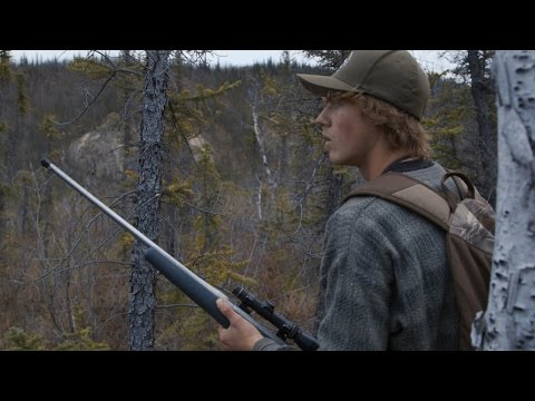 Does This Moose Hunter Have The Skills To Survive In Alaska?