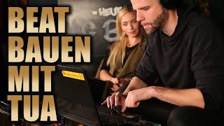 TUA & VISA VIE bauen einen Beat | ZUM GOLDENEN V