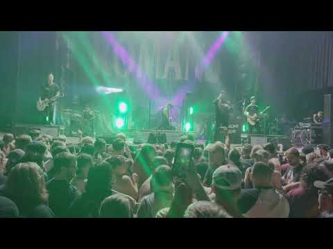 We Came As Romans - To Plant A Seed Live 9/18/18 St.Louis,MO