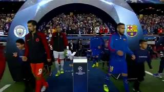 Video FC Barcelona vs Man City 4 0 Goals and Highlights 2016 17 download MP3, 3GP, MP4, WEBM, AVI, FLV Oktober 2018