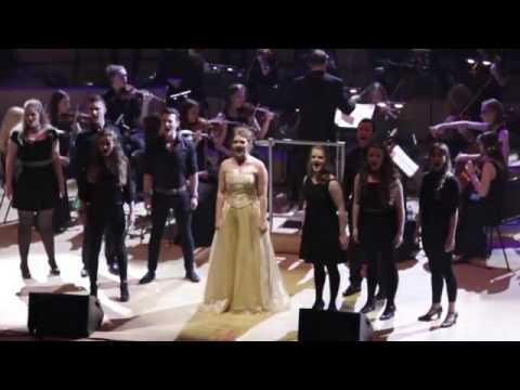 Opening of Wicked   Rosie Ladkin   Glasgow Philharmonia Orchestra