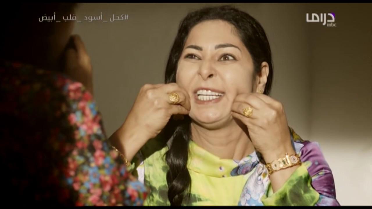 مشاجرة بين نورا والخادمات الهنود بسبب رغبتها في إعداد الطعام. #كحل_أسود_قلب_أبيض #رمضان_يجمعنا
