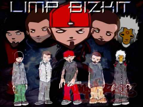 limp bizkit-Creamer Radio Is Dead