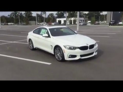 2016 BMW 428i Coupe  YouTube