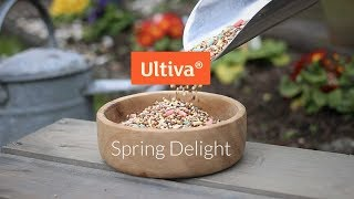 Ultiva® Spring Delight Bird Seed Mix - Gardenbird