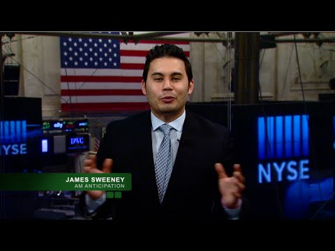 AM Anticipation: Futures point higher, production data awaits, Fed anticipation