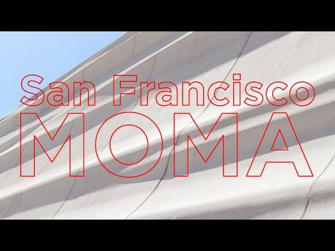 San Fransisco's MOMA Opening Mp3