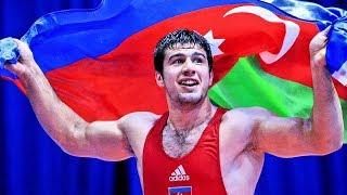 Азербайджанский спортсмен стал лучшим в мире