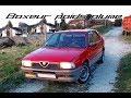 AUTO-BIO Alfa Romeo 33 RED