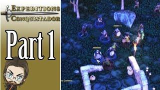 Fundraiser for Firi - Streaming Expeditions Conquistador: Racism Simulator - Part 1