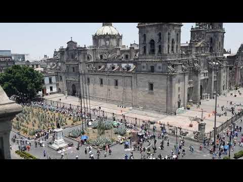 La Terraza Ciudad De México Zocalo