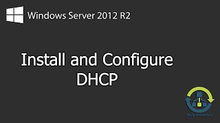 How to Install and Configure DHCP on Domain Controller (Step By Step Guide)