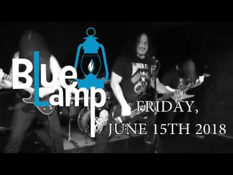 6/15/18  PSYCHOSOMATIC and others are  performing at the BLUE LAMP  PROMO VIDEO