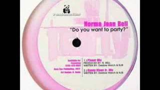 Norma Jean Bell - Do You Want To Party? (Kenny Dixon JR Mix)