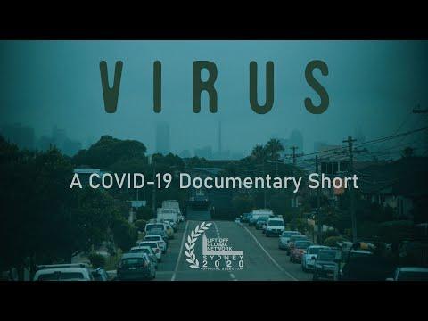 VIRUS (2020) - A COVID-19 Documentary Short